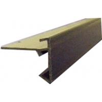 GRP Roof Edge Trims