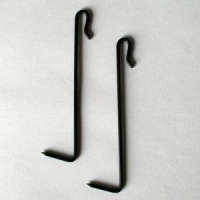 Slate Hooks and Clips