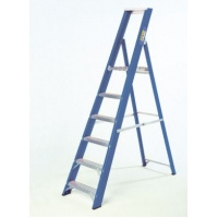 Heavy Duty Glassfibre Platform Stepladders