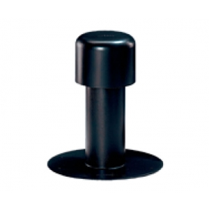 100mm Single Ply Flat Roof Vent