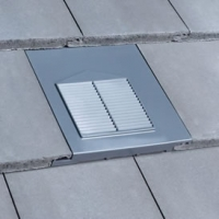 Klober Profile-Line Tile Vents
